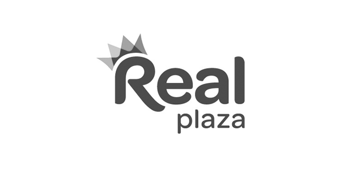 logo Real Plaza