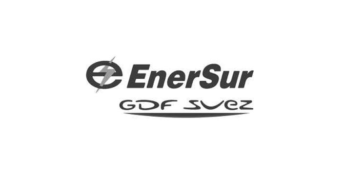 logo EnerSur GDF SUEZ