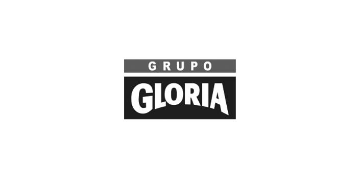 logo Grupo Gloria