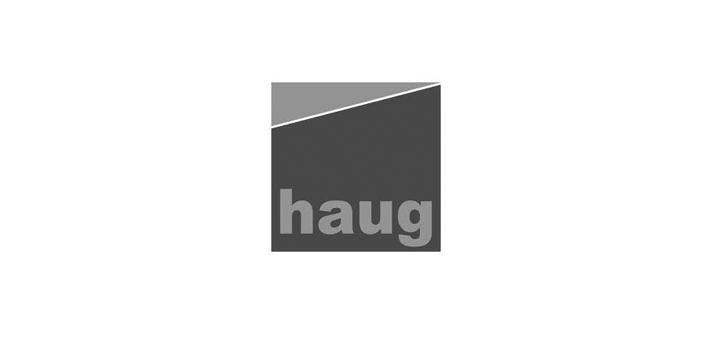 logo haug