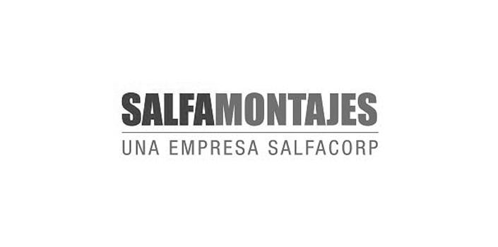 logo SALFA Montajes