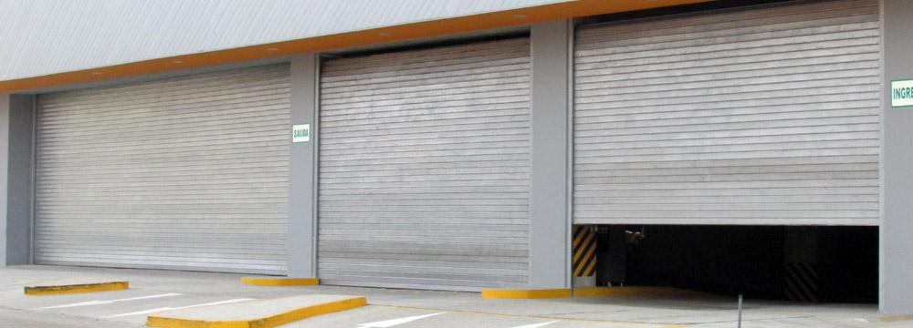 La fabricación de la puerta Enrollable metálica comercial con motores de uso moderado permite ser el producto preferido a nivel nacional.