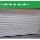 Logramos concebir un producto en aluminio para cierre de ingresos y ventanas. El acabado complementa la estética del ambiente y con la seguridad de siempre.