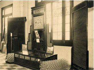 CASSADÓ es una empresa familiar peruana que inició sus operaciones en 1925.
