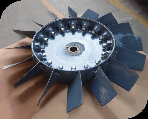 ARC 855. Recubrimiento de película delgada reforzada con cerámica y con 100 % de sólidos, para proteger los metales contra sustancias químicas, abrasión y corrosión.