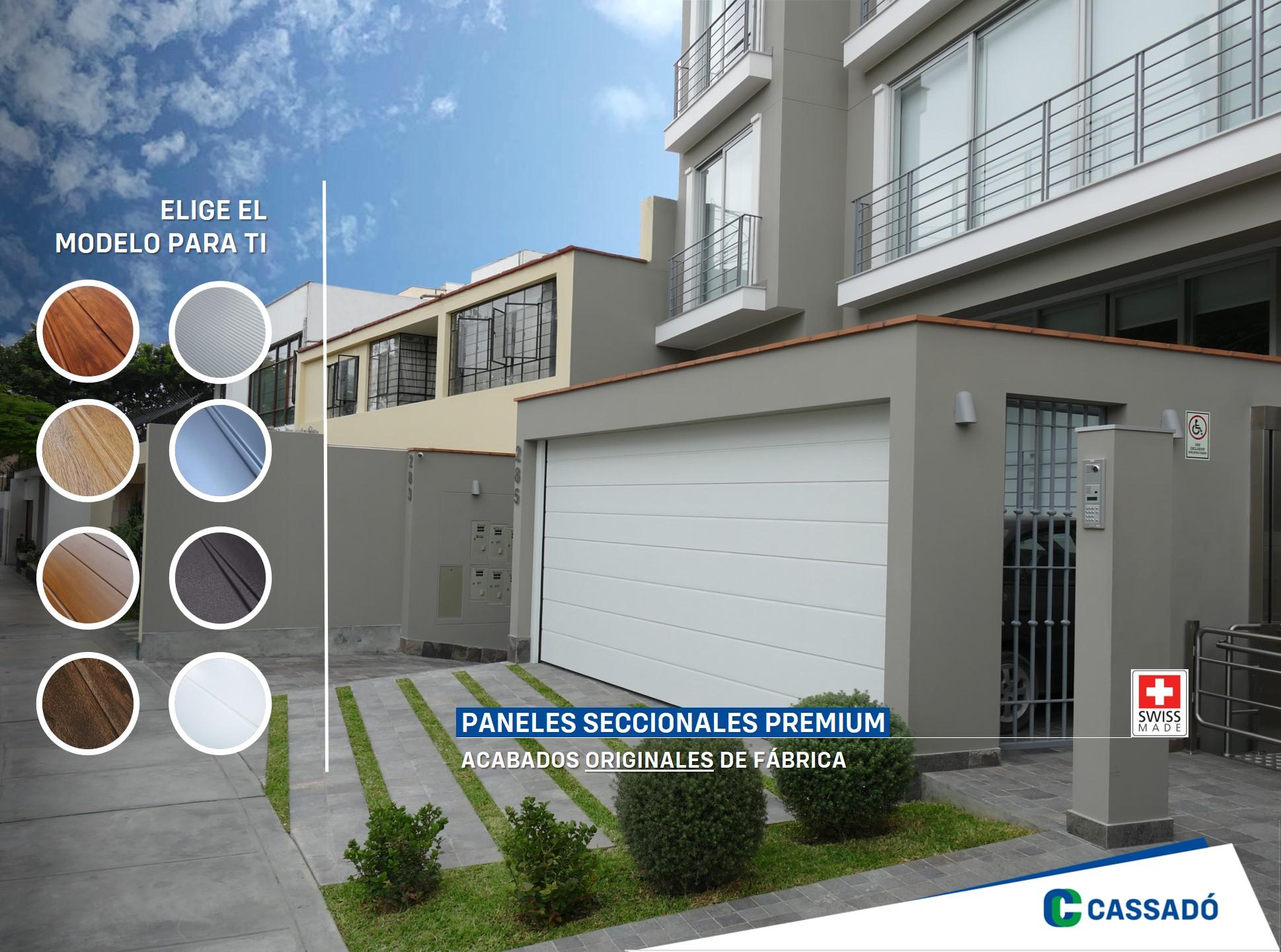 Puerta-garaje-Cassado-premium